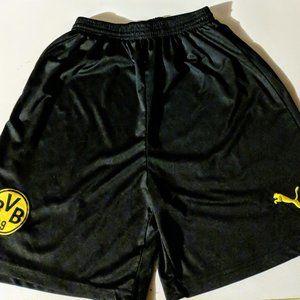 Puma Large Borussia Dortmund Shorts